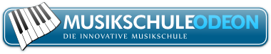 Musikschule Odeon - Die innovative Musikschule